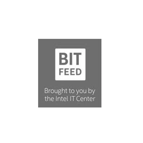 Bit Feed: Intel IT Center News and Insights